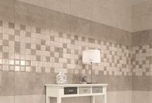 Beige Wall and Floor Tiles / Great choice of beige tiles perfect for beige bathroom tiles or beige kitchen tiles. For free beige tile samples or for tiling advice please contact the Direct Tile Warehouse team.