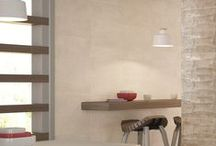 Cream Wall Tiles / Stylish cream wall tiles perfect as cream kitchen tiles or for beautiful neutral coloured bathrooms. If you would advice on choosing cream tiles please contact the Direct Tile Warehouse team.