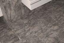 Grey Floor Tiles / Grey floor tiles come in a wonderful choice of matt or gloss floor tiles. If you're looking for grey bathroom tiles you may wish to consider the anti slip floor tiles.