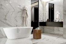 Bathroom Floor Tiles / View a wonderful range of bathroom floor tiles. Choose from anti slip tiles, the latest large bathroom tiles, classic white bathroom tiles or Victorian bathroom tiles. The Direct Tile Warehouse team will be pleased to offer advice and free tile samples.