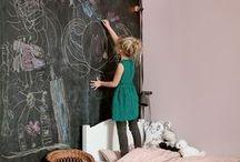 Nursery & kids room