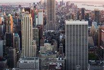 Travel Inspiration: New York / Travel inspiration for New York, USA