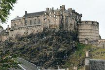 Travel Inspiration: Edinburgh / Travel inspiration for Edinburgh, Scotland