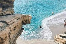 Travel Inspiration: Crete / Travel inspiration for Crete, Greece