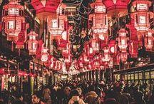 Travel Inspiration: Shanghai / Travel inspiration for Shanghai, China
