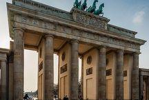 Travel Inspiration: Berlin / Travel inspiration for Berlin, Germany