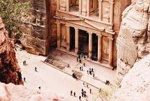 Travel Inspiration: Petra