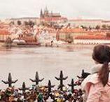 Czech Republic - Wanderlust by Jona / My own photographs from my travels in Czech Republic.