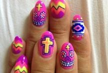 Nails / The best nail designs