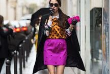 Fashion / All the clothes I dream of! :)