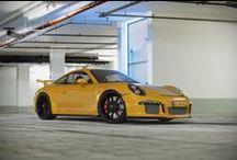Automotive Renderings / Automotive CG Renderings