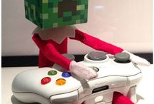 Elf On A Shelf Ideas / Lots of awesome Elf on the Shelf ideas. #ElfOnAShelf  / by Mommy Mafia
