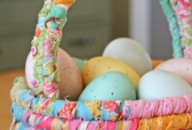 Holidays--Easter / by Gail Schiffino