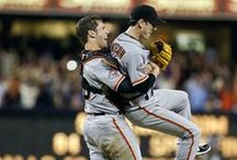 Always Believe-Giants Baby!! / I am a Giant's fan and I will always be a Giant's fan. Even if they are losing every game or winning every game!! I will always be a fan no matter what. GO GIANTS!! I love Buster Posey!! / by Jessica Hubbard