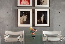 ideas for new home / Muebles y decoracion  / by Milagros Seoane