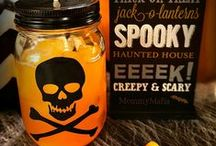 Holiday - Halloween / Love Halloween? Follow this board for Halloween costume ideas, DIY costume ideas, Halloween decor ideas, and more! / by Mommy Mafia