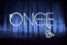 Once Upon A Time / What can I say?!?!  I LOVE this show and I will always LOVE this show!! :) / by Jessica Hubbard