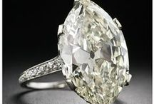Darling Husband, Need Anniversary Ideas? ♥♥♥♥♥ / Looking for the perfect present? Take a look at this fantasy list. Luxury, opulence, glamour, champagne and bling! Diamonds, amazing, gorgeous diamonds! Ahh, a girl can dream... / by Mommy Mafia