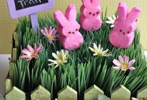 Holiday -Easter / Follow this board for festive Easter ideas like Easter recipes, Easter activities, and more! / by Mommy Mafia