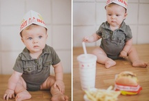 BABY photography / by PHOTUS  family & wedding