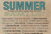 ❤ summer'14 ❤