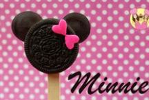 Cookie pops & Marshmallow pops etc / All our yummy pop treats on one board :)  see Charli's tutorials on youtube for more!