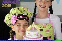 Charli & Ashlee / Charli & Ashlee from Charli's Crafty Kitchen