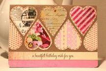 Valentine Cards / by Julie Erickstad