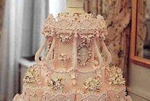 BEAUTIFUL WEDDINGS / Wedding Dresses, Wedding Attire Ceremonies, Engagements, Showers & Parties, Wedding Parties,   Receptions, Food & Drink, Wedding Cakes,  from around the globe / by Gigi