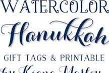 Holiday Hanukkah / Celebrate and show your love for Hannukah this year with some of the best Hannukah ideas, Hannukah recipes, and more!  / by Mommy Mafia