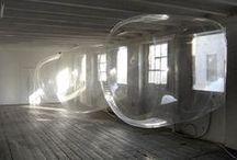 Light/ Installations