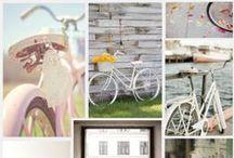 Collage Inspiration Art work  / by Katie Heller