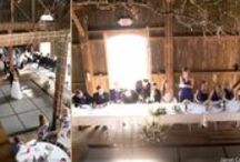 Rochester Wedding Barn and Event Venue / The Rochester Wedding Barn and Event Venue is a private event center located in Rochester, NY. Hosted here are weddings, corporate events, privet outings, ceremonies, and anything else that can be hosted in a beautiful barn like setting. The inside lights up with elegantly placed strings lights and other star like lights. Setting the perfect tone to turn down the lights and turn the music up for those special weddings. Enough room large corporate outings and other large events. (585) 509-3939