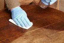 Furniture Ideas / Interesting Ideas, refurbishing tips and furniture makeovers. Paxton Hardware, Ltd