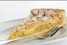 Kuchen / Kuchen Rezepte zeigen wir euch hier. Die leckeren Kuchenrezepte wie Marillenkuchen, Blechkuchen, Obstkuchen uvm. sind ein wahrer Gaumenschmaus.