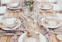 Wedding Inspiration: Sand