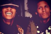 les twins / two of the best dancers in the wolrd! les twins