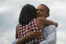 OBAMA-ROMNEY 2012 / Las elecciones presidenciales de 2012 en EE.UU