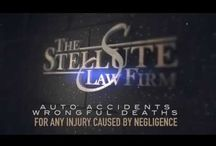 Commercials / Accident Attorneys