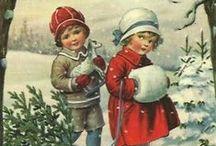 Christmas plan