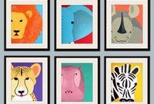 Gyerekszoba dekor, játékok, ötletek / Gyerekszoba dekor, játékok, ötletek