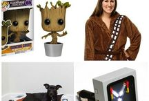 Pop Culture Gift Ideas