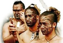 Maori / I am so proud of, and love my Maori culture.  / by Huia D Anderson