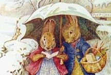Beatrix Potter wonderful