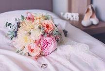 Букет невесты/ Wedding bouquet / Свадебные букеты