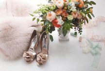 Retro / Нежный образ невесты в стиле ретро Фотограф Анастасия Горская