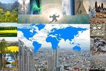 esprit révenant de l'au delà / notre monde visible et l'esprit un lien avec le monde invisible de l'au delà