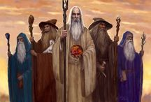 Middle Earth / An unexpect Journey to Middle Earth ...
