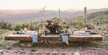 Boho Love / Some real life Lovebird Weddings and eye candy for the boho lover!