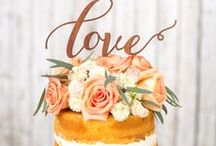 Decadent & Delicious Cakes